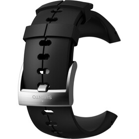 Suunto Spartan Ultra Silicone Strap black